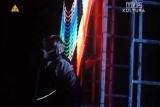 tramwajada neony