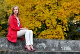 Justyna jesień