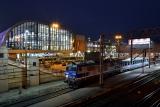 pkp poznań dworzec