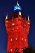 wieża śrem