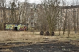 tereny kolejowe poznań