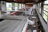 wagon restauracyjny WARS