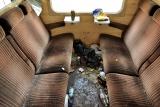 brudne wagony PKP