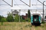 Poznań tereny kolejowe
