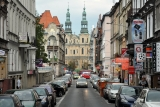 church poznań
