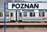 Poznań Wschód PKP