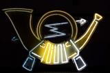 poczta neon poznan wystawa