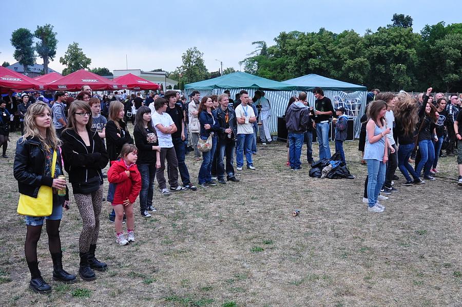 GÓRA ROCKA festiwal