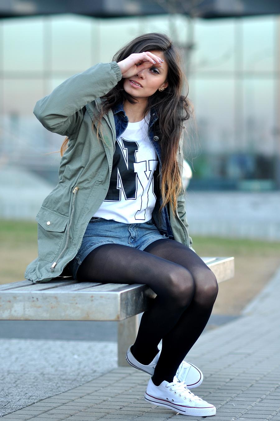 fajna dziewczyna agata AWF