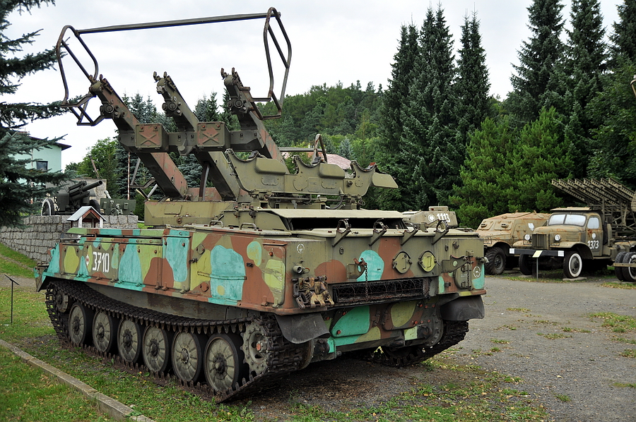 skansen wojskowy Jelenia Góra
