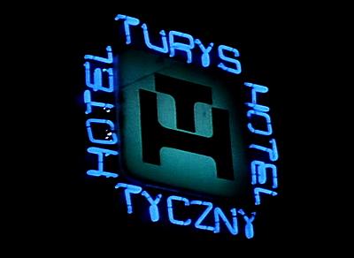 neon borewicz