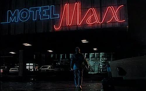 motel max psy łódź