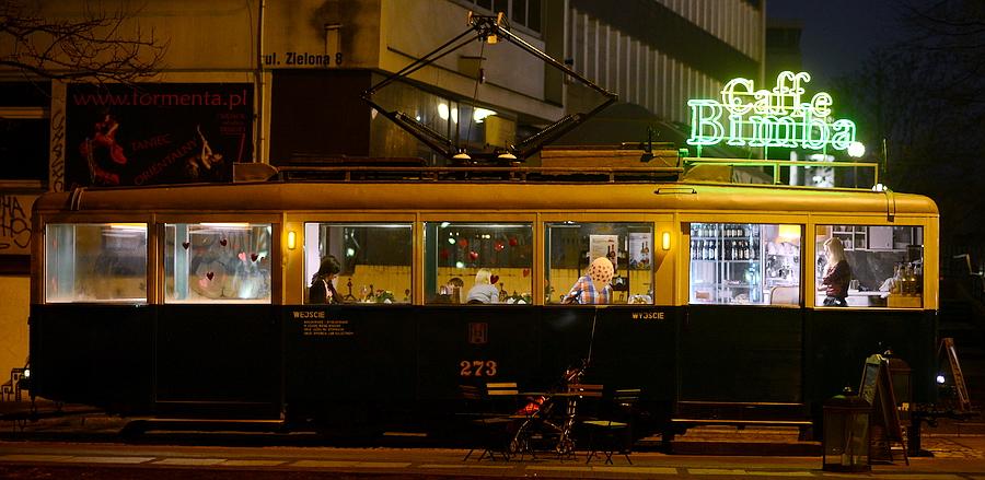 Cafe Bimba Poznań