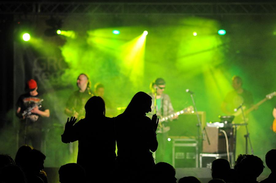 koncert DAAB grodzisk