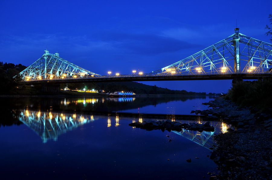 drezno most