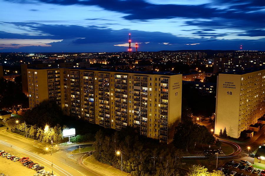 Poznań Piątkowo
