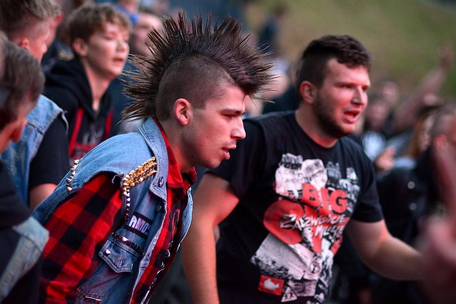 KSU Punk