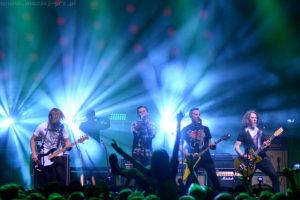 Luxfest koncert luxtorpeda