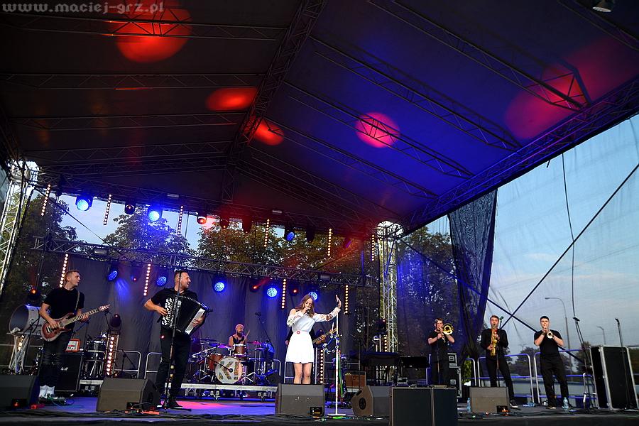koncert Krambabula