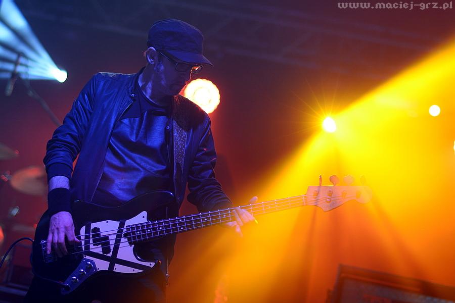 Tomasz Rzeszutek gitarzysta