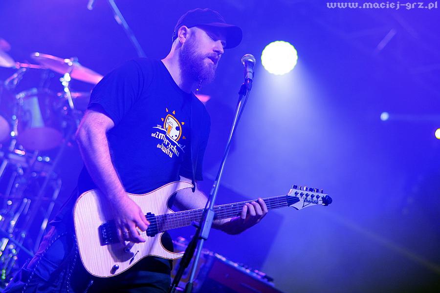 Maciej Biernacki gitarzysta