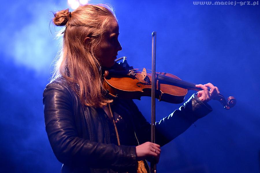 Eliza Kuźnik skrzypce