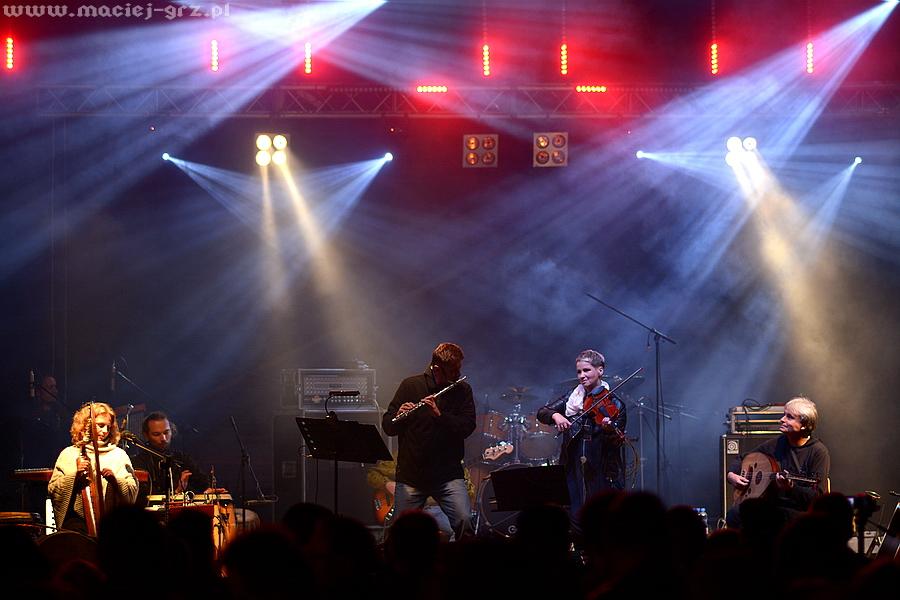 Matragona koncert