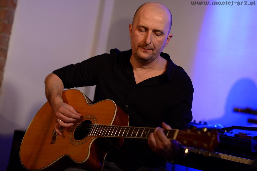 Marek Baczyński