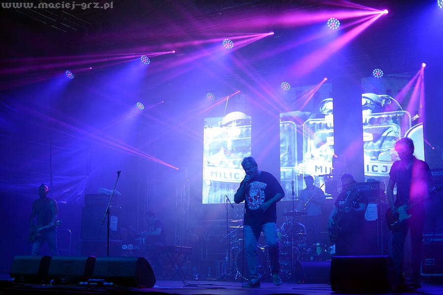 Koncert KULT Suchy Las