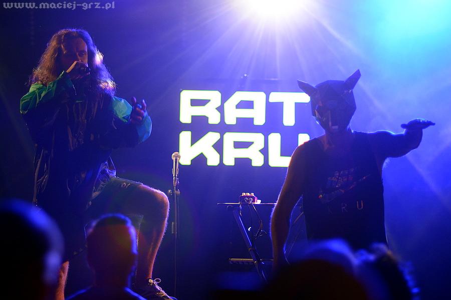 RAT KRU