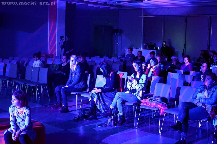 Publika Suchy Las koncert