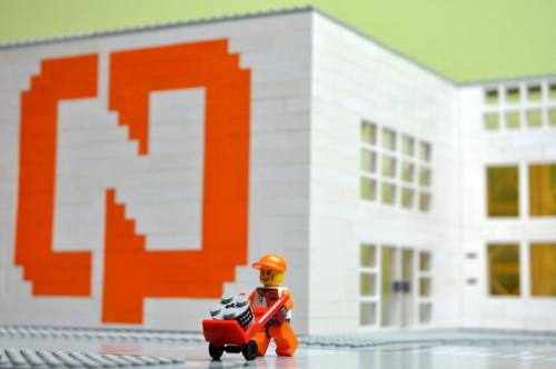 LEGO INDUSTRIAL