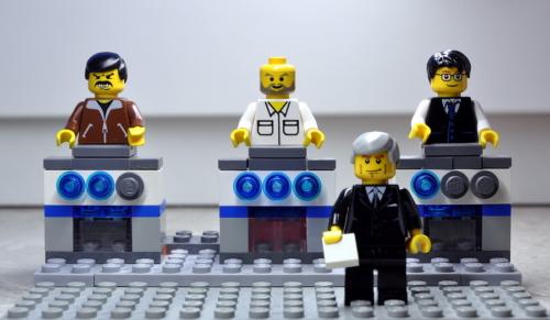 LEGO 1z10
